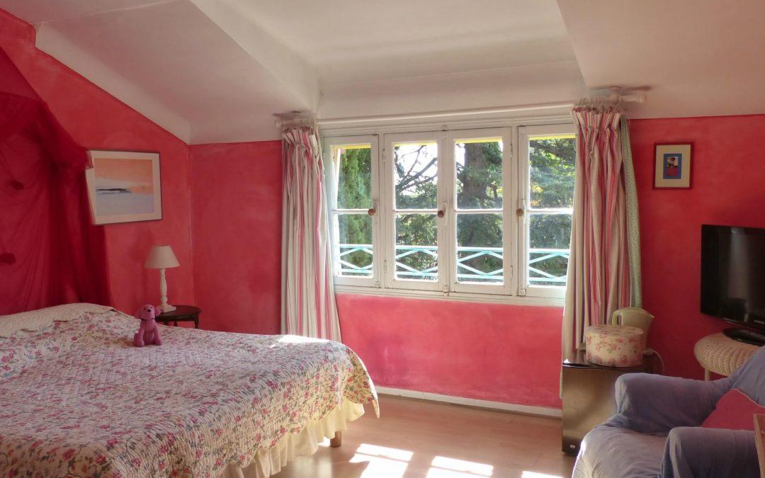 Bedroom Stael
